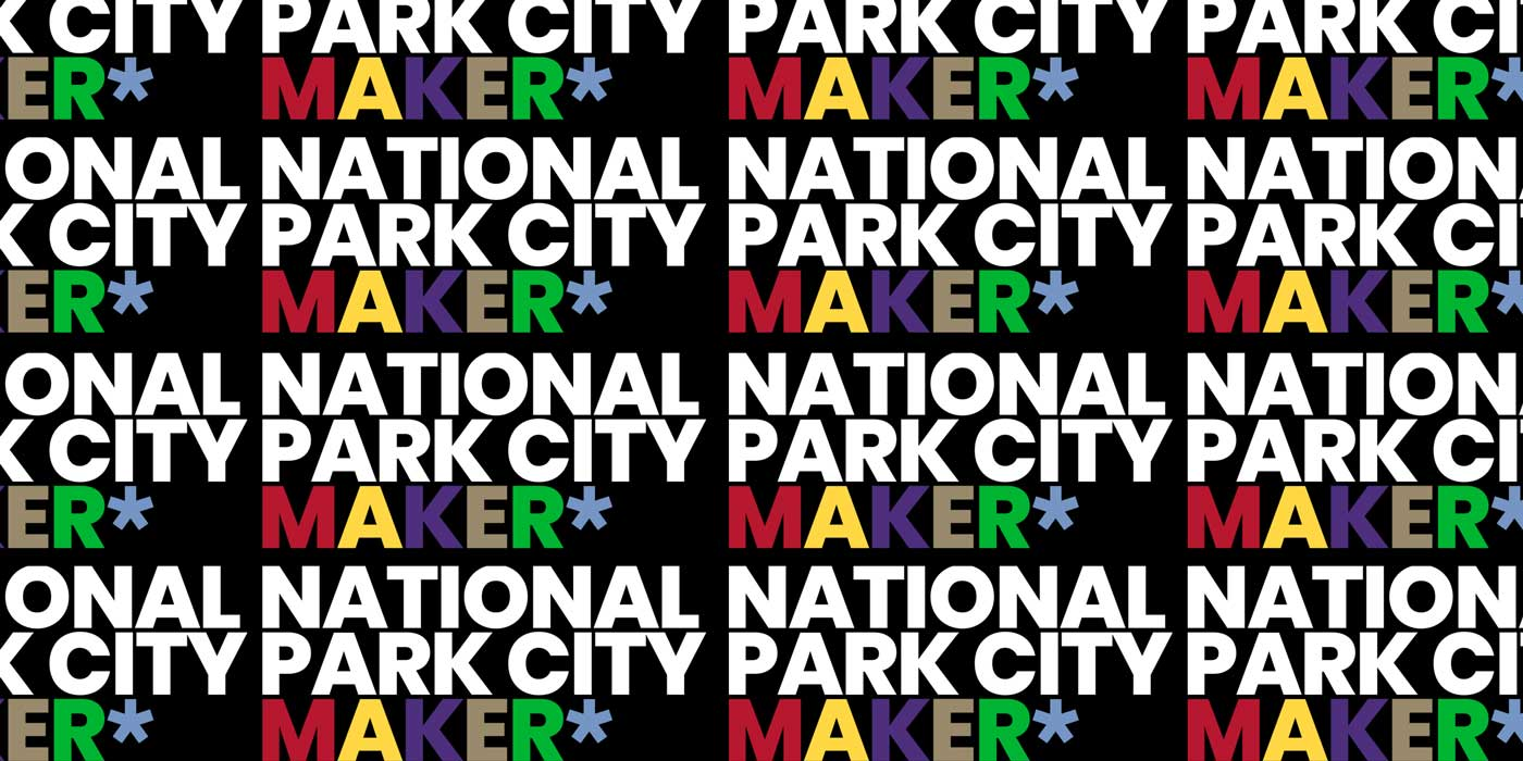 National Park City Maker Groups